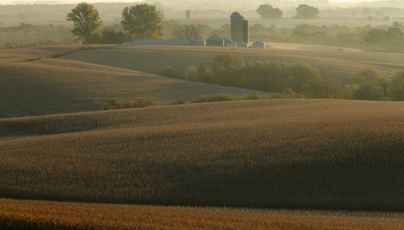 FarmlandPricesMinnesota