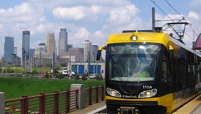 light rail minneapolis commercial real estate litigation