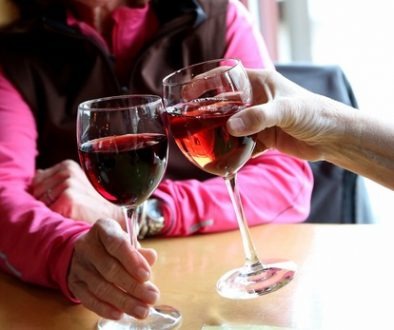 liquor laws wine glasses