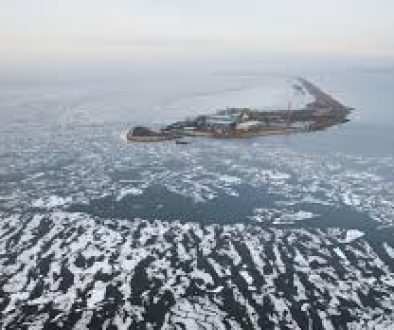 Oil gas Energy Law, Arctic Drilling