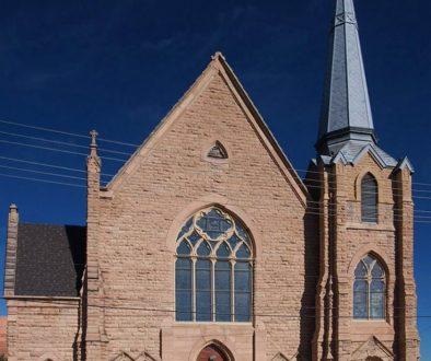 st. paul church appeals property assesment