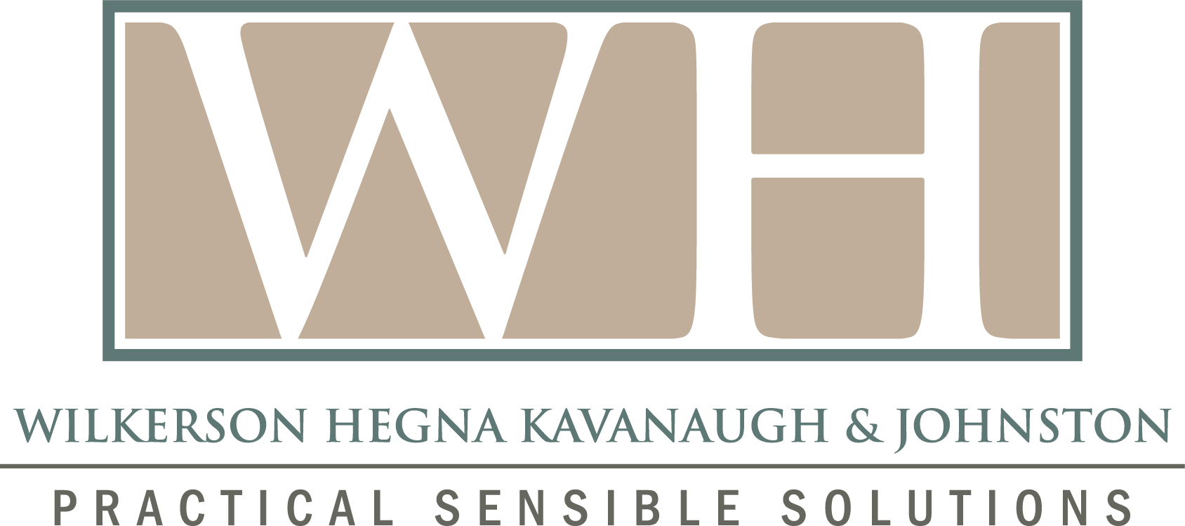 Wilkerson Hegna Kavanaugh & Johnston
